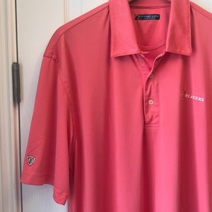 oxford golf Shirts - Oxford Golf Polo